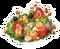 Compétition culinaire 2016 - Salade
