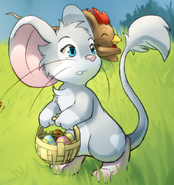 Fourrure de lapin (Art)