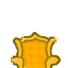 Uno-chair-Golden Throne