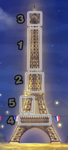 Bastille Day 2015 Solved