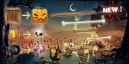 Halloween 2014 - Promotion