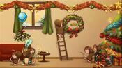 Noël 2010 - Fond d'écran