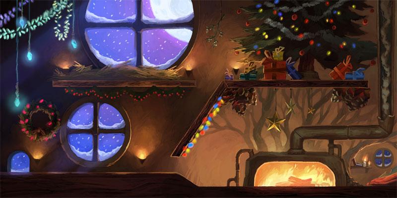 Christmas 2017 Jingle's Exchange