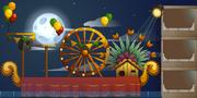 Carnaval 2012 - Carte