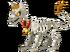 Chat squelette render