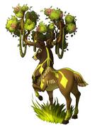 Deer faction