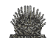 Uno-chair-Iron Throne