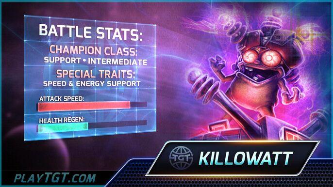 Killowatt