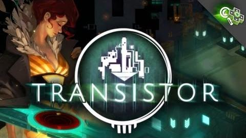 TRANSISTOR Following Bastion with A New Science-Fiction World and Turn-Based Mechanics