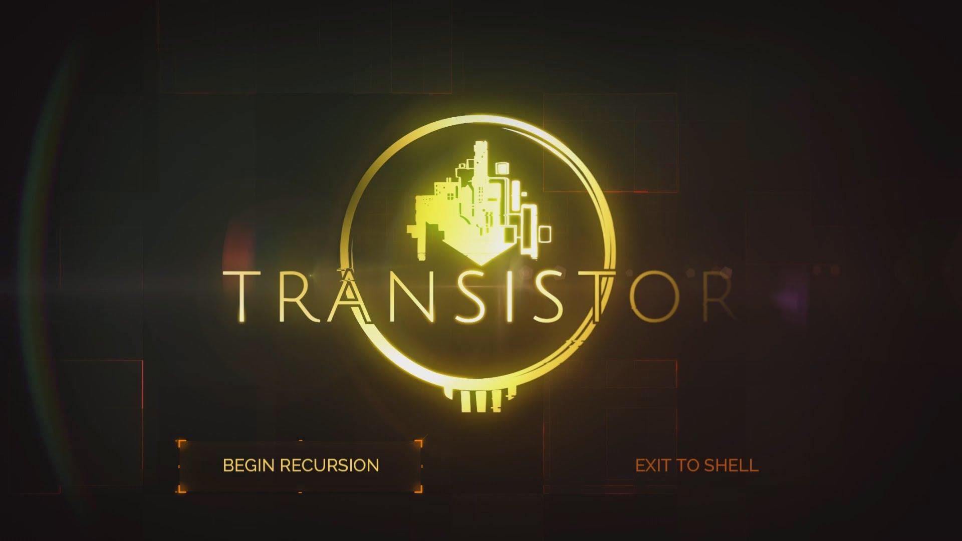 Image result for transistor recursion