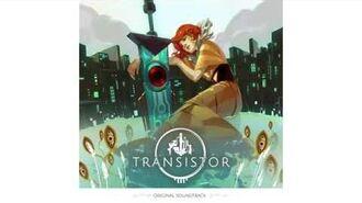 Transistor Original Soundtrack - Paper Boats