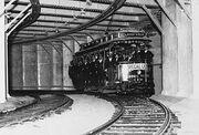 Tremont Street Subway