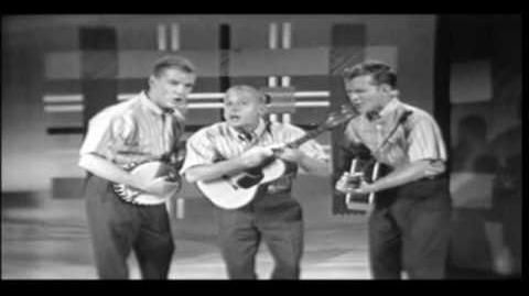 Kingston Trio - M.T.A