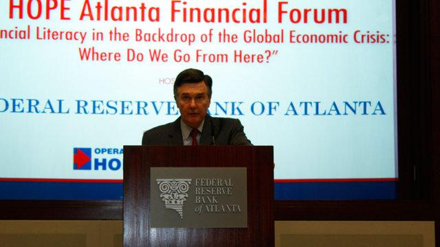 HOPE Atlanta Financial Forum