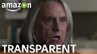 Transparent - Season 3 Official Trailer Amazon Video