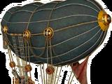 Leviathan airship