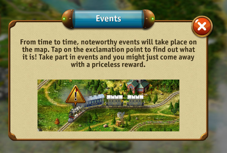 Encounters transport empire wiki fandom powered by wikia events or encounters are random wager activities that occur throughout the game they are indicated by a triangle icon which is initially yellow and cycles malvernweather Image collections
