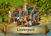 Lowerport