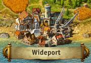 Wideport
