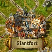 Giantfort
