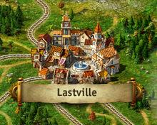 Lastville