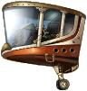 Draco-gondola