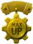 Max-up-medal