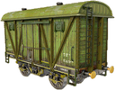 Multi-purpose-carriage