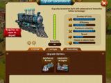 Typhon locomotive
