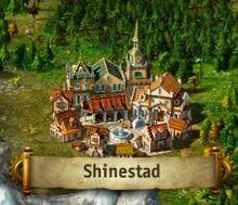Shinestad