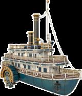 Skibladner passenger steamship
