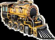 Gladstone locomotive