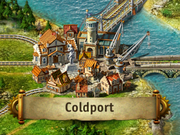 Coldport