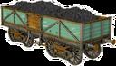 Open-boxcar