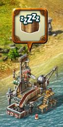 Farm-by-water