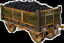 Small-open-boxcar