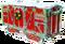 Christmas-carriage
