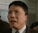 Mr. Kwai