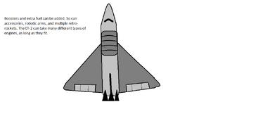 ET-2 Spaceliner