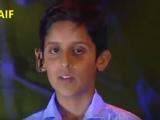 Saif (Series 1, Episode 5: Birmingham)
