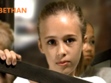 Bethan (Series 1, Episode 1: Poplar)