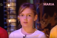 Maria (S3EP08)