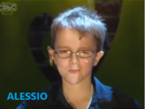 Alessio (Series 1, Episode 3: Cambridge)