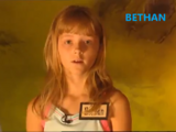 Bethan (Series 1, Episode 9: Cardiff)