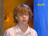 Alex (Series 2, Episode 9: Birmingham)