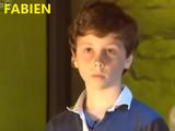 Fabien (Series 1, Episode 3: Cambridge)