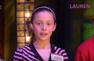Lauren (S3EP08)