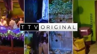 TTV - Trapped! Full Episode - Series 3, Episode 6 (Gateshead) -CBBC, 2009- -10YearsOfTrapped