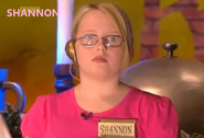 Shannon (S3EP06)