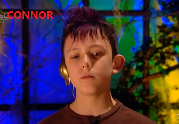 Connor (Series 2, Episode 1: Wolverhampton) | Trapped! (game show